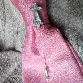 Epingles à cravates ou à lavallières